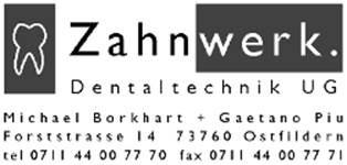 Zahnwerk Dentaltechnik